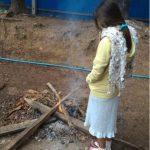 タイ ペッチャブーンはヤバいくらいな寒さに襲われています。