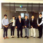横浜市会議員 斉藤 達也氏のタイでの視察アテンドをさせていただきました。