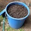 ミミズ堆肥(ミミズコンポスト)のつくり方