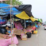 タイ ペッチャブーンの「ガーンマカムワーン」<タマリンドウ フェスティバル>に行ってきたよ。