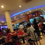 今日のお勧めレストランは、フカヒレで有名なあのお店!
