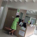 タイ バンコクのローカル病院に行ってきた。おいおい!なんのアレルギーだ?!