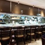 タイ バンコク 激戦地トンローで消耗している日系日本食屋を尻目にタイ人オーナーのお寿司屋レストラン!なかなかやりよる!
