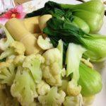 タイ嫁 曰くこの野菜は~、「男のあれ?!あれ!!に効くw」