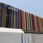 バンコク Soi35にBNK48(AKB48の姉妹グループ)の専用劇場?!いや違う!それは、それはお洒落なインターナショナル幼稚園だった!