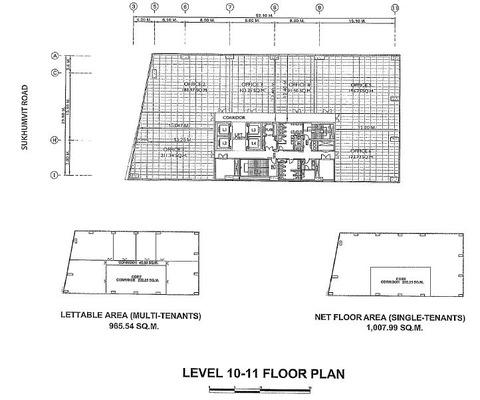 Floor 10-11